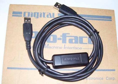 >> ca3-usbcb-01,proface gp3000系列编程电缆