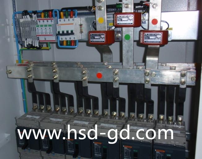 >> 电力柜,馈电柜系统,输送柜系统.电柜设计,plc编程.触摸屏编程